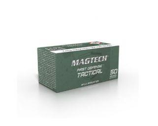 Magtech 300BLK 123 Grain FMJ 50Rd Box 300BLKB