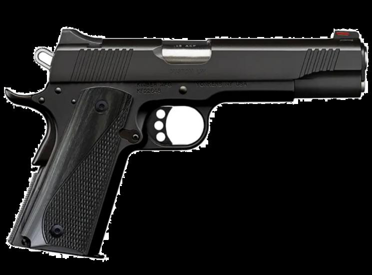 "Kimber Custom LW 9mm 5"" Barrel 9+1 3700598"