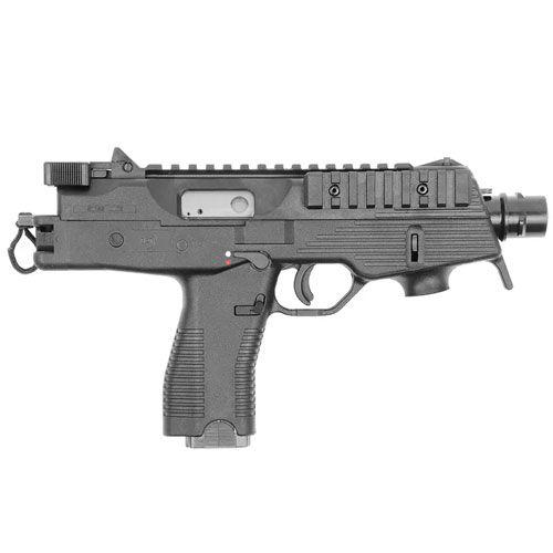 "B&T TP9-N 9mm 5"" Barrel 30+1 BT-30105-2-N"