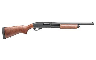 "Remington 870 12 Gauge 18.5"" Barrel 6+1 81197"