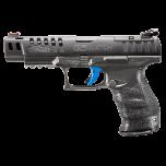 """Walther PPQ M2 Q5 Match 5"""" Barrel 15+1 2846926"""