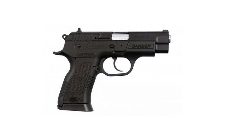 EAA SAR B6P 9mm 3 8