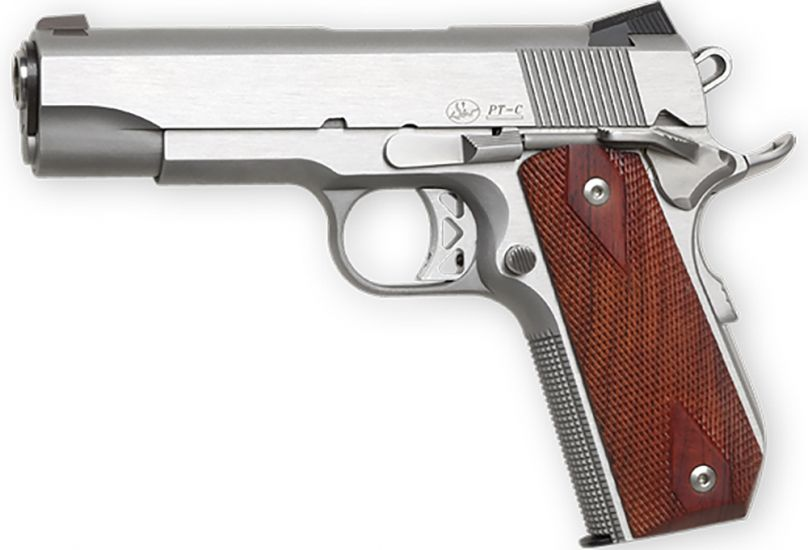 Dan Wesson 1911 Bobtail CCO 45ACP 4 25