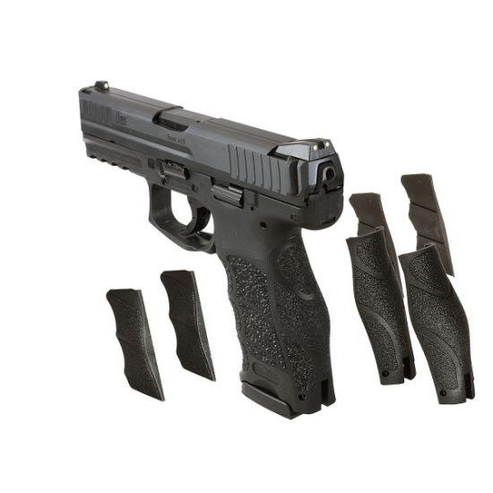 Heckler & Koch VP 9mm 4 09