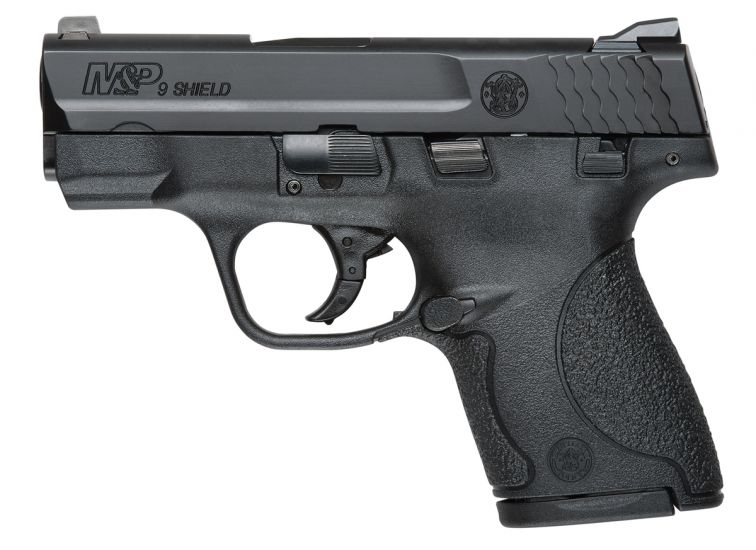 Smith & Wesson M&P Shield 9mm 3 1