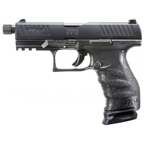 Walther PPQ M2 9mm 4 6