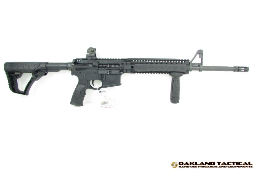 Daniel Defense M4 V3 5 56 NATO 16