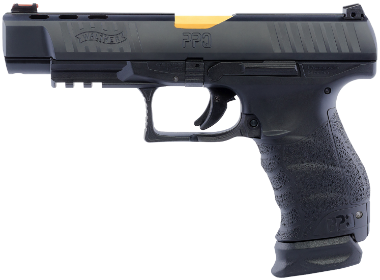 Walther PPQ M1 9MM 5