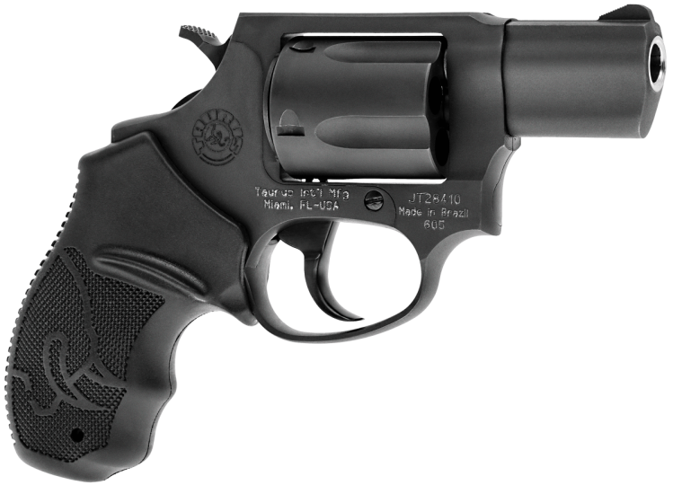Taurus 605 357 Magnum 2