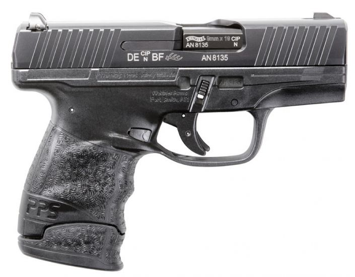 Walther PPS M2 9MM 3 2