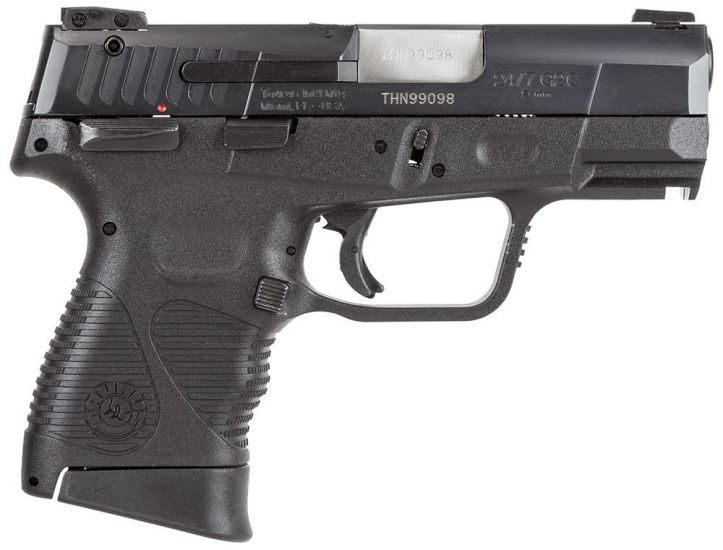 Taurus PT24/7 G2 9mm 3 5