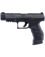 "Walther PPQ M1 9mm 5"" Barrel 15+1 Black 2826721"