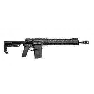 "POF Revolution P308 Gen 4 .308 Win Rifle 16.5"" Barrel 20+1 M-LOK 01235"