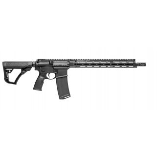 "Daniel Defense DDM4 V7 5.56NATO / 223 Rem 16"" Barrel 32+1"