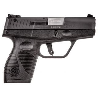 "Taurus 709 Slim 9mm 3"" Barrel 7+1 Black 1709031FS"