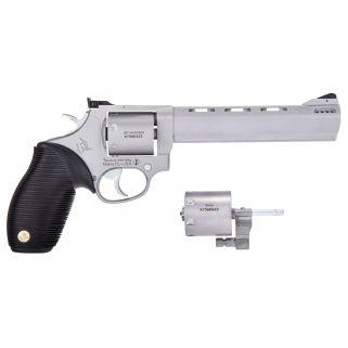 "Taurus 695 Standard 38 SPecial/357 Mag/9mm 6.5"" Barrel 7Rd  2692069"