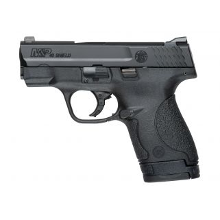"Smith & Wesson M&P Shield 40S&W 3.1"" Barrel 6+1 10034"