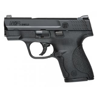 "S&W M&P Shield 9mm Luger 3.1"" Barrel 7+1/8+1 *MA* 10038"