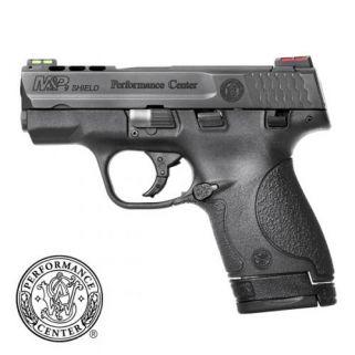 """Smith & Wesson PC M&P9 Shield 9mm 3.1"""" Barrel 8+1 10108"""