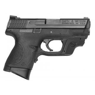 "S&W M&P9 Compact 9mm 3.5"" Barrel 12+1 10176"