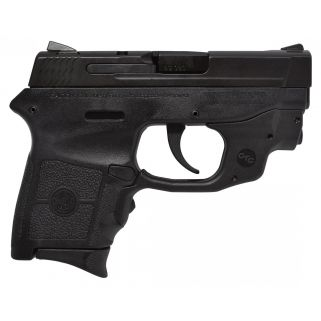 "S&W M&P Bodyguard 380ACP 2.75"" Barrel 6+1 10178"