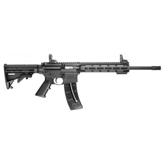 "Smith & Wesson M&P15-22 Sport 22LR 16.5"" Barrel 25+1 10208"