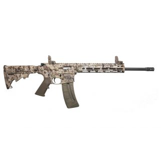 "S&W M&P15-22 Sport 22LR 16"" Barrel 25+1 10211"