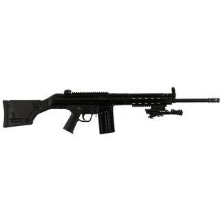 PTR 106 DM-100001 MSG 308 18 BLK 6IN RL SCMNT BIPD