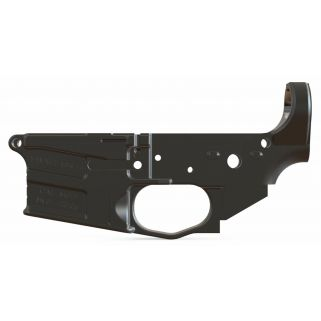 SAV 22946 MSR15 RECON STRIPPED LOWER