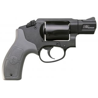 "Smith & Wesson M&P Bodyguard 38 Special No Laser 1.875"" Barrel 5Rd Gray Grip/Black Stainless 103039"