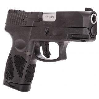"Taurus G2S 9mm 3.2"" Barrel 7+1 1G2S931"