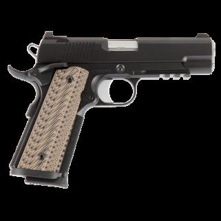 "CZ DW Specialist Command 9mm 4.25"" NS 9+1 G10 Black 01895"