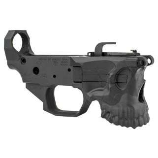 ANGSTADT AAJACK09LR JACK9 GLK 9MM LOWER