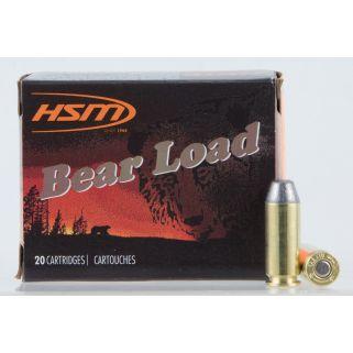 HSM 10MM9N20 BEAR LOAD 10MM 200 RNFP 20/20