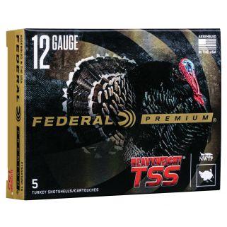 FED PTSSX195F810 TSS 12 3.5 21/2 COMBO 5/50 TKY