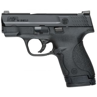 "Smith & Wesson M&P Shield 40S&W 3.1"" Barrel W/ Night Sights 6+1/7+1 10214"