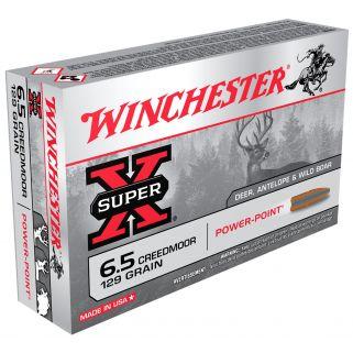 WIN X651 6.5CRD 129 20/10