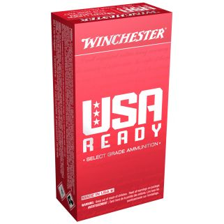 WIN RED9 9MM 115 50/10 USREADY