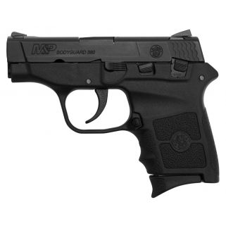 "Smith & Wesson M&P Bodyguard Compact 380ACP 2.75"" 6+1 109381"