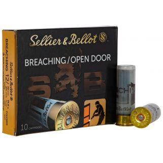 S&B SB12BR 12GA BREACHNG 1/2OZ 10/25