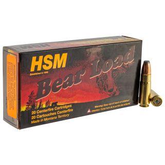HSM 458SOCOM1N 458 SOCOM 350 JFP 20/25