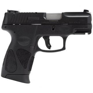 "Taurus G2 PT111 9mm 3.3"" Barrel 12+1 1111031G212"