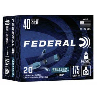 FED S40SJT1 40 175 SJHP 20/10