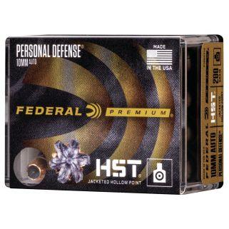 FED P10HST1S 10MM 200 HST 20/10