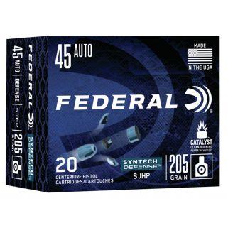 FED S45SJT1 45 205 SJHP 20/10