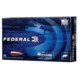 FED V65CRDVM95 6.5CRD 95 HORN VMX 20/10