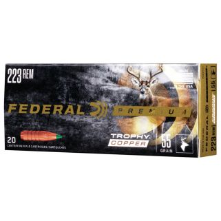 FED P223TC1 223 55 TRP COP 20/10