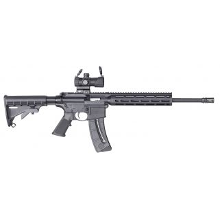 "Smith & Wesson M&P 15-22 Sport OR 22LR 16.5"" 12722"