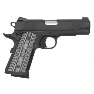 COLT O9842CCU CCU CON CARRY 9MM BLK DLC