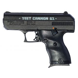 HI-P 916G1YC C9 9MM 8RD GEN 1 YC SLIDE